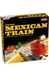 SPILL MEXICAN TRAIN