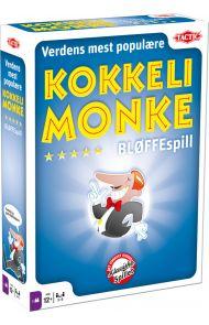 Spill Kokkelimonke Orginal