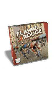 Spill Flamme Rouge