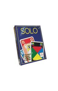 Kortspill Solo