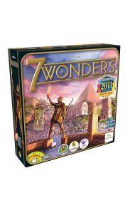 Spill 7 Wonders
