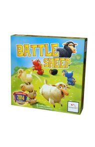 SPILL BATTLE SHEEP