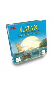 Spill Catan Sjøfarer