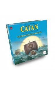 Spill Catan Sjørøverlegendene