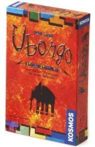 Spill Ubongo Mini
