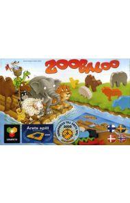 Spill Zoobaloo