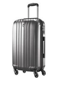 Koffert Swissmobility  Stor Grey