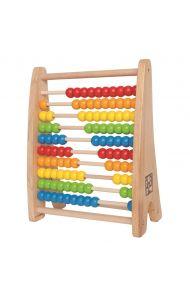 Leke Hape Rainbow Bead Abacus
