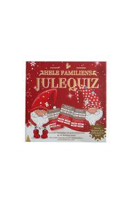 Spill Hele Familiens Julequiz