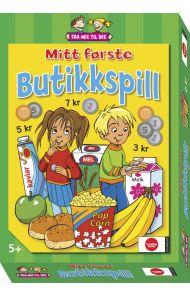 Spill Butikkspill-Fra Meg Til Deg Spill