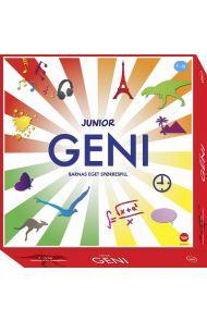 Spill Jr. Geni
