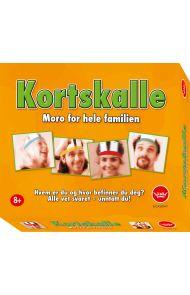 Spill Kortskalle