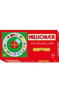Spill Millionær