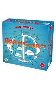 Spill Brainstorm