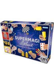 Spill Trylletriks Supermagi Deluxe Blå