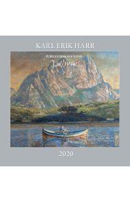 Kalender 2020 Baccara 30x30 K-E Harr Jub