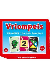 Spill Vriompeis