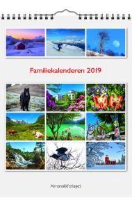 7.Sans Familiekalender