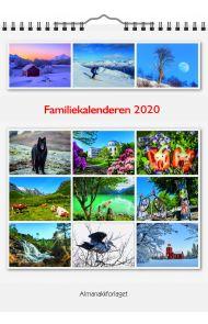 7.Sans Familiekalender 2020