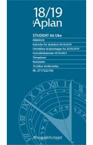 Aplan Student A6 Uke Årssett 19/20