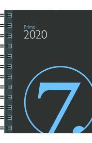 7.Sans Primo Refill Grå 2020