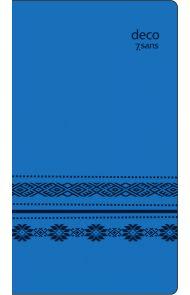 7.Sans Deco Blå