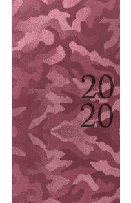 Lommekalender 7Sans Datum Champagne Innb 2020