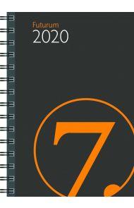 7.Sans Futurum Refill Grå 2020