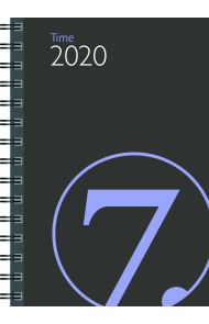 7.Sans Time Refill Grå 2020