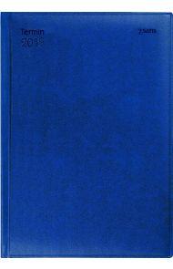 7.Sans Termin Innbundet  Blå