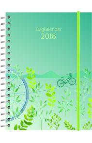 7.Sans Dagkalender Spiralisert Eng