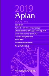 A-Plan Pocket Uke Årssett