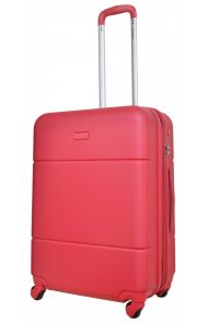 Koffert 7050 Beckmann 46 L Red