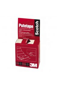 Tape Scotch Monteringsputer 12X25Mm(100)