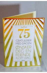 SYSTEMKORT 193 75 ÅR P30