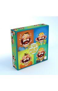 Spill Stor I Kjeften Barn Mot Voksne