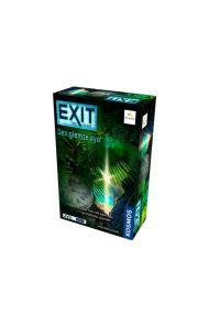 Spill Exit-Den Glemte Øya Escape Room