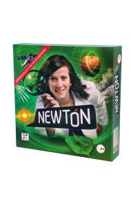 Spill Newton Kunnskapsspill