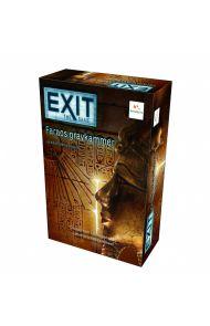Spill Exit-Faraos Gravkammer Escape Room