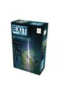Spill Exit-Den Forlatte Hytte Escape Room