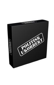 Spill Politisk Ukorrekt