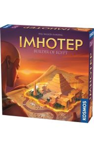 Spill Imhotep