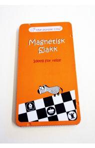 Reisespill Sjakk Magnetisk