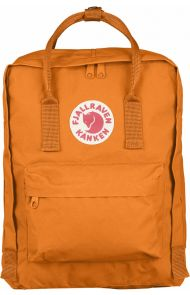 Sekk Fjallr Kånken Burnt Orange