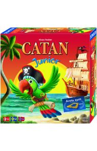 Spill Catan Junior