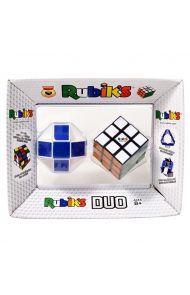 Rubiks Duo (3x3+Twist)