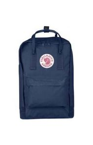 Sekk Fjällräven Kånken Laptop 17 Royal Blue 540