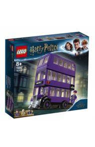 Lego Fnattbussen 75957