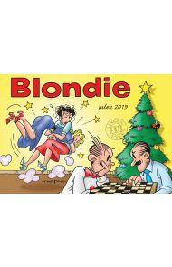 Blondie julehefte