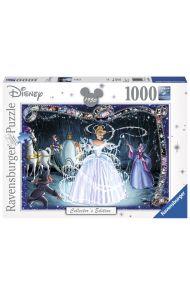 Puslespill Ravensburger 1000 Disney Cinderella